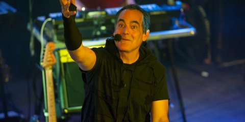 neal morse discographie