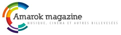 Amarok Magazine logo