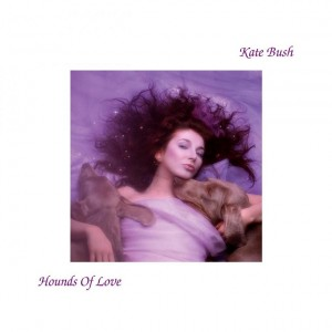 Kate Bush - Hounds of Love (1985)
