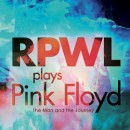 RPWL - Plays Pink Floyd (2015)