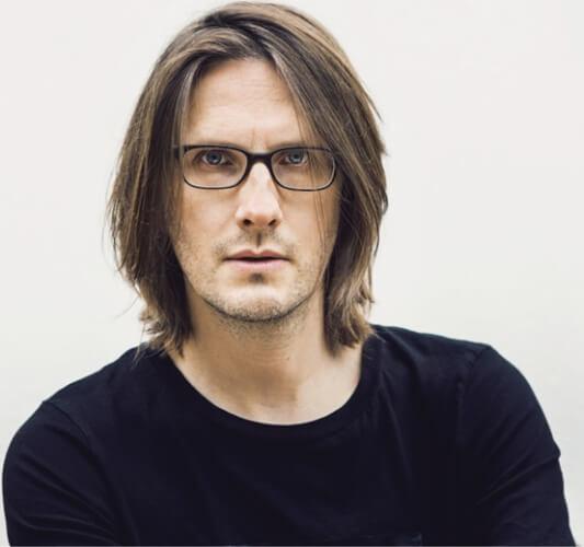 Steven Wilson (2017) - 2