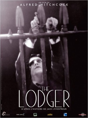 The Lodger - Alfred Hitchcock (1927)