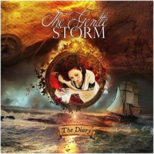The Gentle Storm - The Diary (2014)