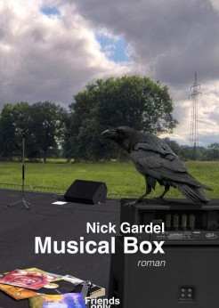 Nick Gardel - Musical Box
