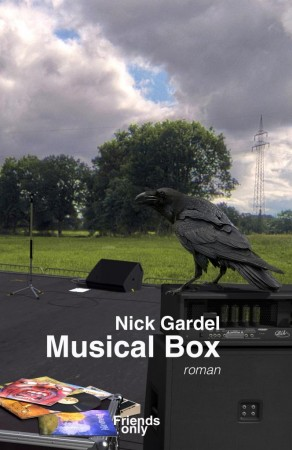 Nick Gardel - Musical Box