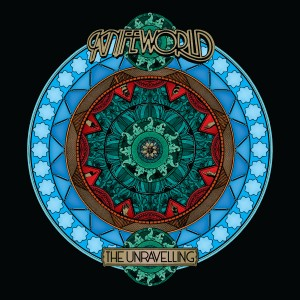 Knifeworld - The Unravelling (2014)