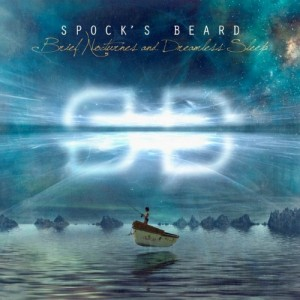 Spock's Beard - Brief Nocturnes And Dreamless Sleep (2013)