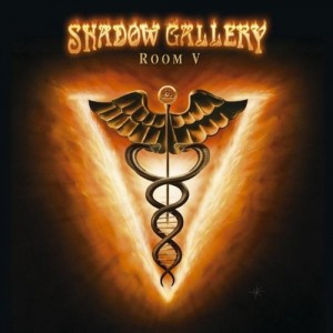 Shadow Gallery - Room V (2005)