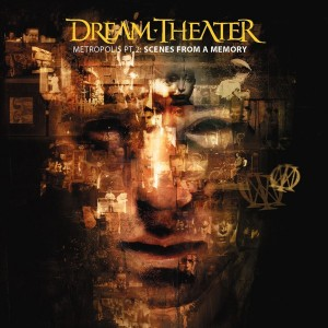 Dream Theater – Scenes From a Memory (1999)