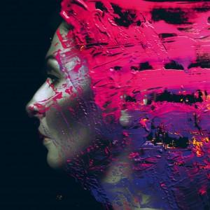 Steven Wilson - Hand.Cannot.Erase (2015)
