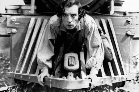 Buster Keaton - Le Mécano de la General (1926) - Critique Amarok Magazine