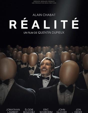 Réalité - Quentin Dupieux (2015)