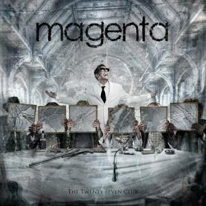 Magenta - The Twenty Seven Club (2013)