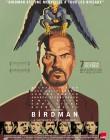 Birdman de Alejandro González Iñárritu (2014)