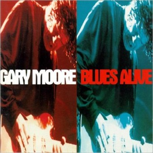 Gary Moore - Blues Alive (1992)