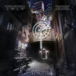 TOTO - XIV (2015)