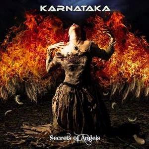 Karnataka - Secrets of Angels (2015)