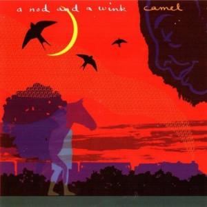 Camel - A Nod and a Wink (2002)