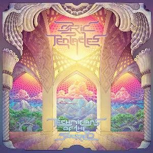 Ozric Tentacles - Technicians of the Sacred (2015)