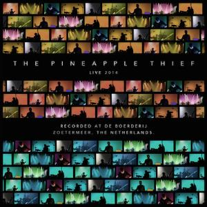 The Pineapple Thief - Live 2014 (2015)