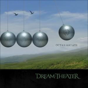 Drzam Theater - Octavarium (2005)