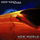 Dave Kerzner - New World (deluxe edition) (2015)