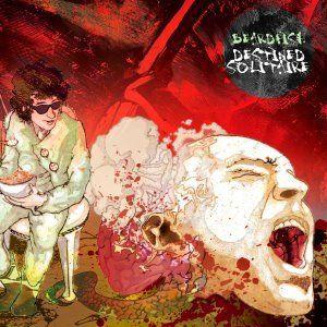 Beardsih - Destined Solitaire (2009)