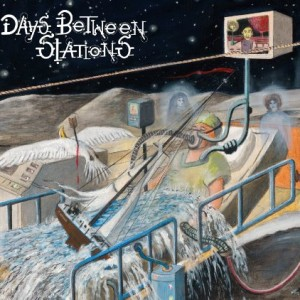 Days Between Stations - In Extremis (2013)
