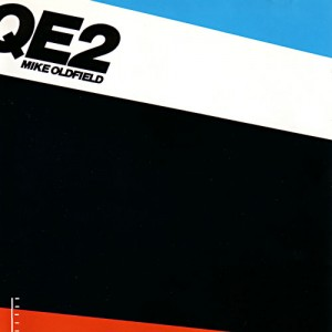 Mike Oldfield - QE2 (1980)