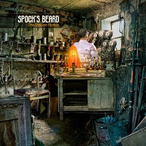 Spock's Beard - The Oblivion Particle (2015)