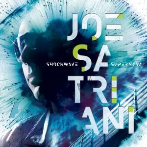 Joe Satriani - Shockwave Supernova (2015)
