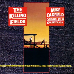 Mike Oldfield - The Killing Fields (1984)