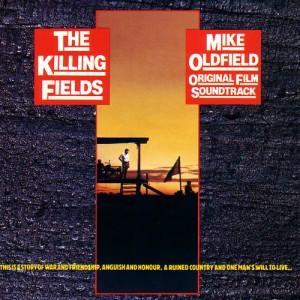Mike Oldfield - The Killing Fields (1984)