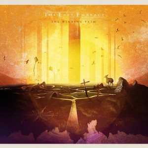 The Last Embrace - The Winding Path (2015)