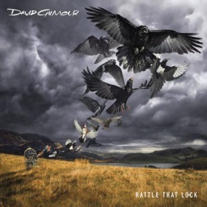 David Gilmour - Rattle That Lock (2015)