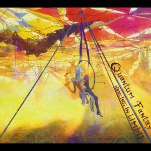 Quantum Fantay - Dancing in Limbo (2015) 1