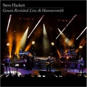 Steve Hackett - Genesis Revisited - Live At Hammersmith (2015)