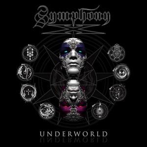 Symphony-X - Underworld (2015)