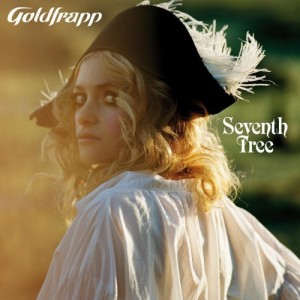 Goldfrapp - Seventh Tree (2008)