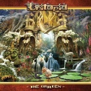 Unitopia - The Garden (2008)