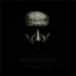 Amadeus Awad - Death Is Just A Feeling (2015)