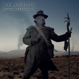 Ian Anderson - Home Erraticus (2014)