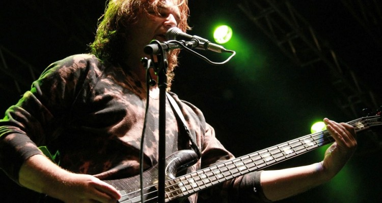 Billy Sherwood