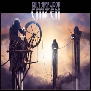Billy Sherwood - Cacitizen (2015)