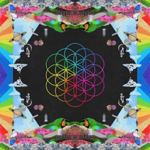 Coldplay - A Head Full of Dreams (2015)