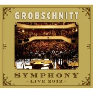 Grobschnitt - Symphony Live 2012 (2013)