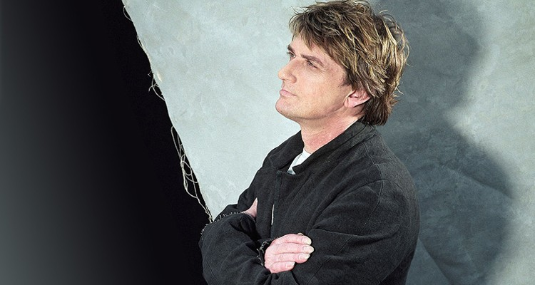 Mike Oldfield (2002)