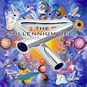 Mike Oldfield - The Millenium Bell (1999)