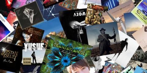 TOP 2014 Amarok Magazine - Musique