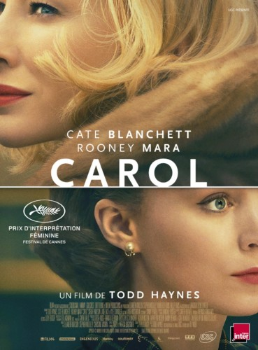 Carol - Todd Haynes (2016)